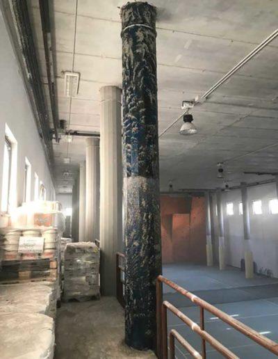 rafforzamento-pilastro-circolare-in-cemento